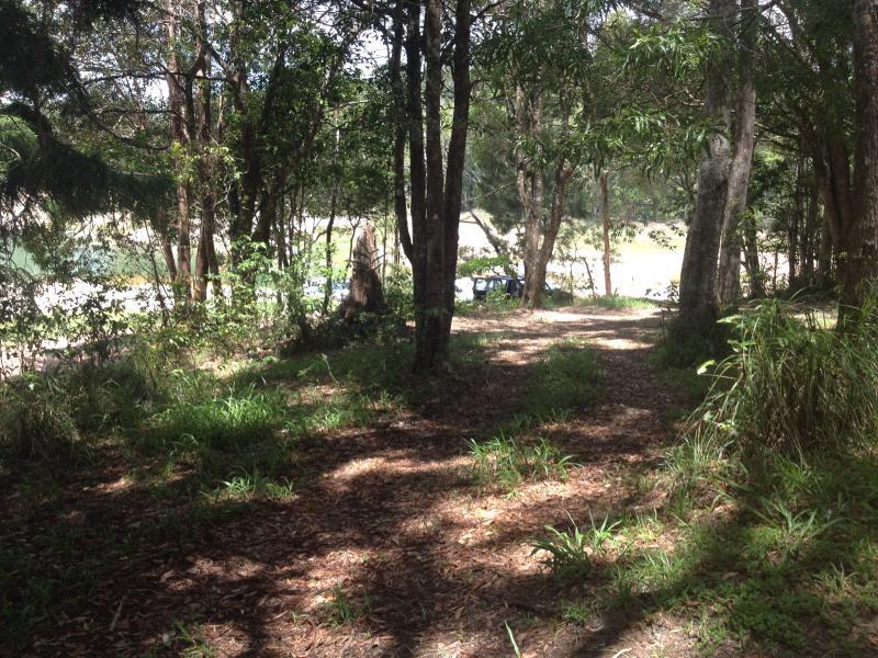 koombooloomba australia biome
